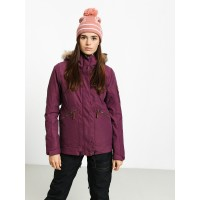 Roxy Meade Jkt (GRAPE WINE-PSF0) - 20
